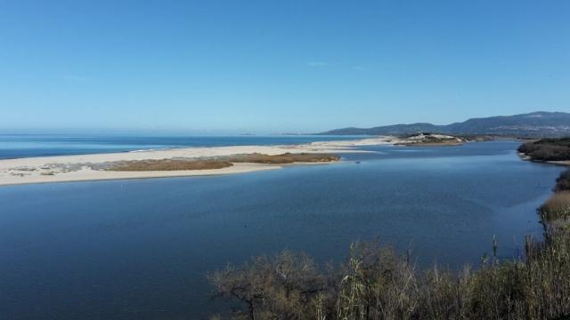 Río Coghinas