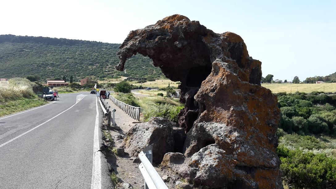 Roca de l'Elefant