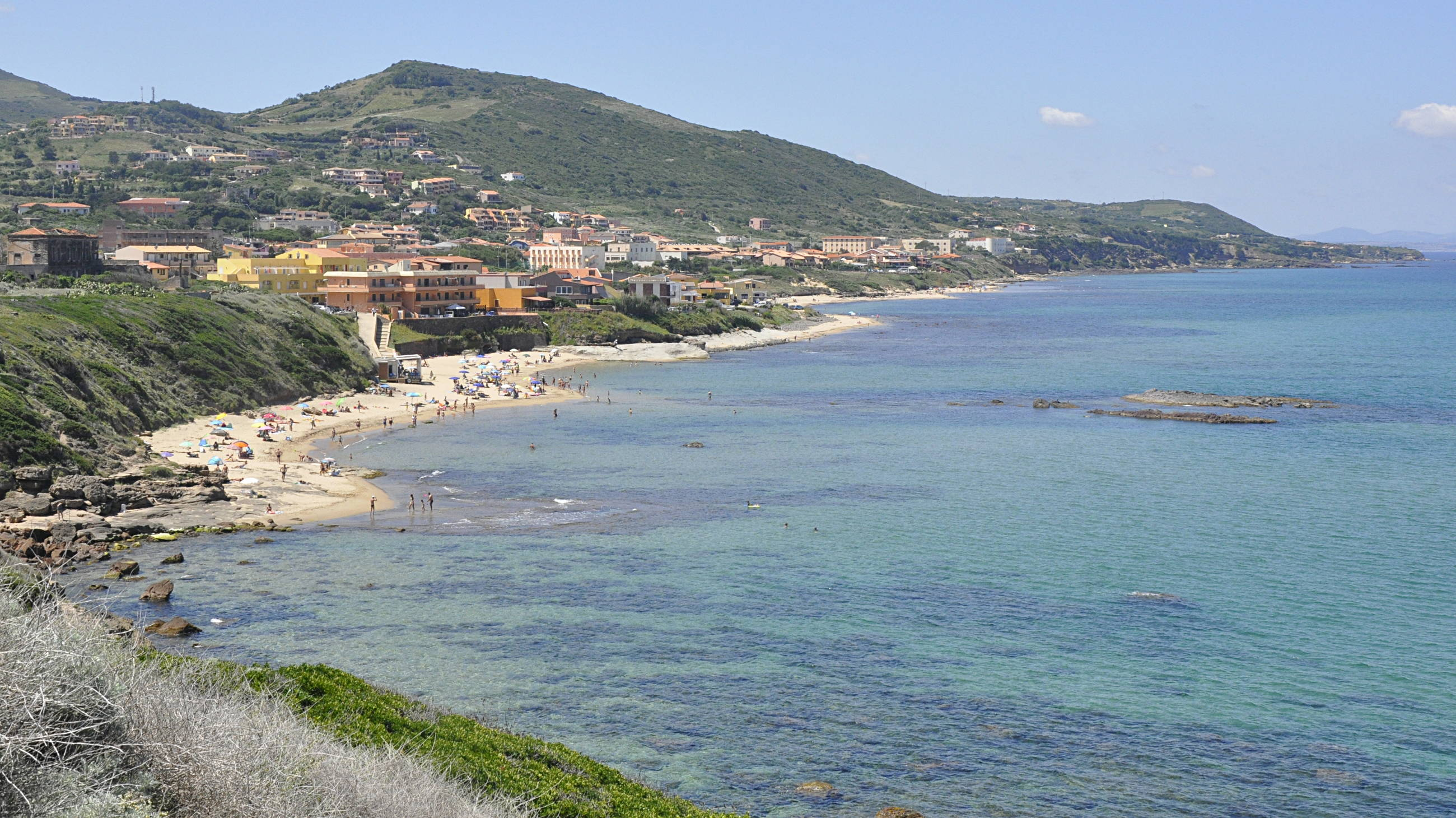 LuBagnu Vacanze - Maison vacances à Lu Bagnu, Castelsardo, Sardaigne