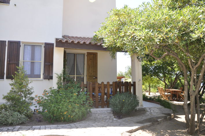 External view-veranda
