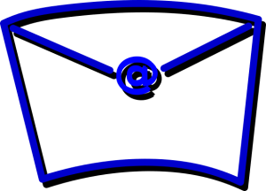 Contacto vía correo