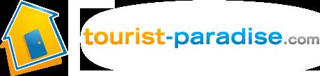Tourist Paradise Logo