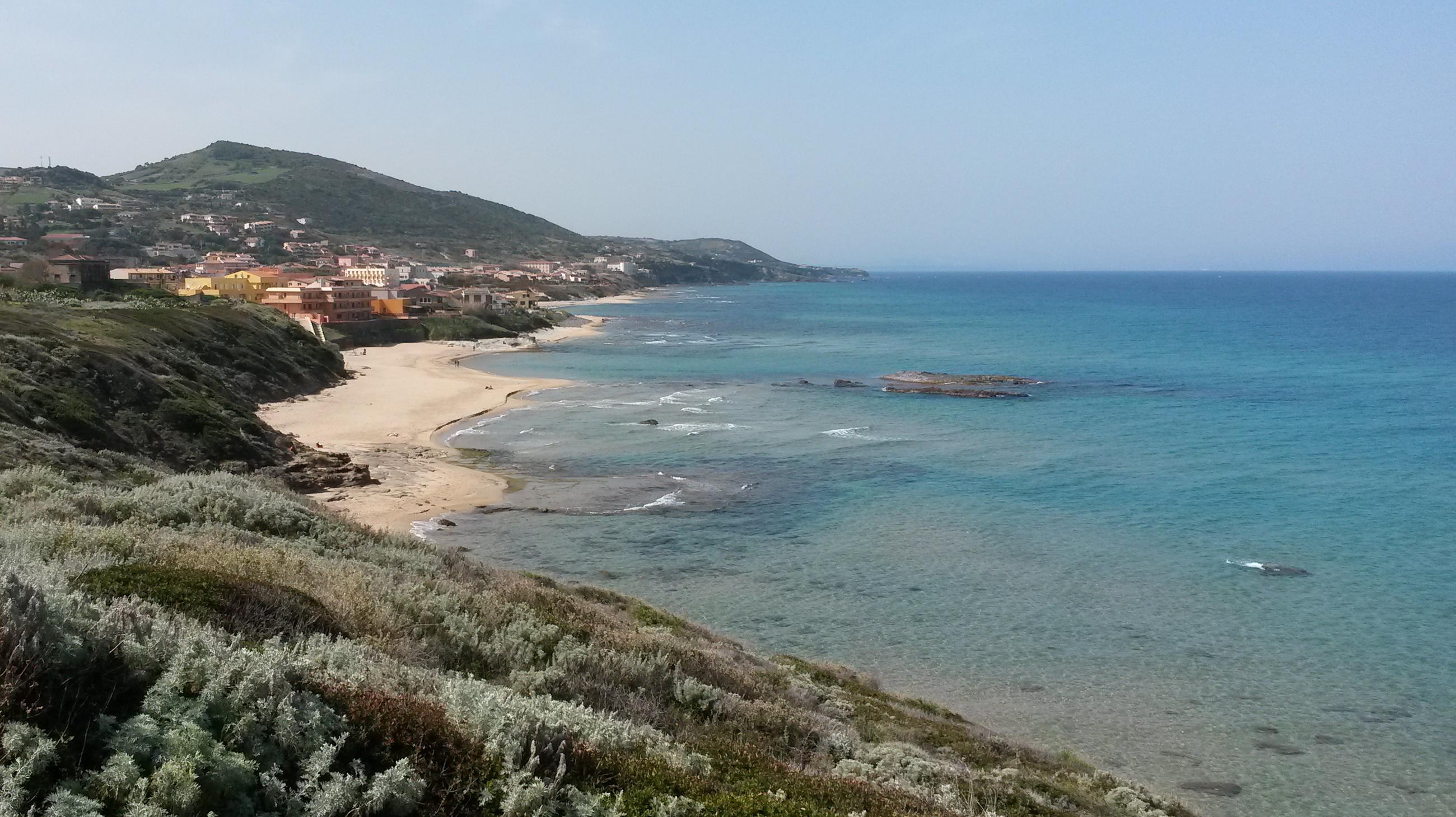 LuBagnu Vacanze - Holiday house in Lu Bagnu Castelsardo, Sardinia