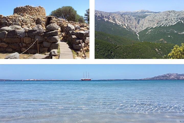 Sardinian Experiences
